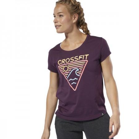 CrossFit® Neon Retro Easy