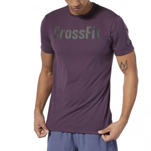 CrossFit Speedwick F.E.F. Graphic