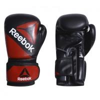Combat Leather Glove