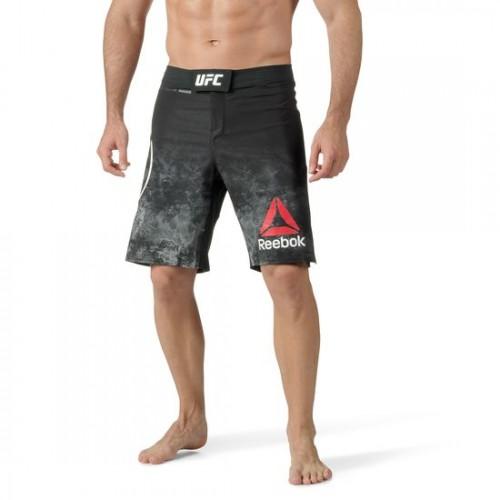 Чоловічі спортивні шорти UFC Fight Night Blank Octagon