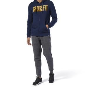 CrossFit® Doubleknit