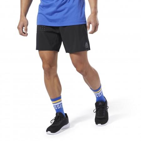 CrossFit® Epic Shortest
