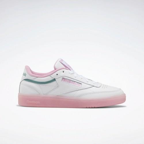Жіночі кросівки Reebok Club C 85 W
