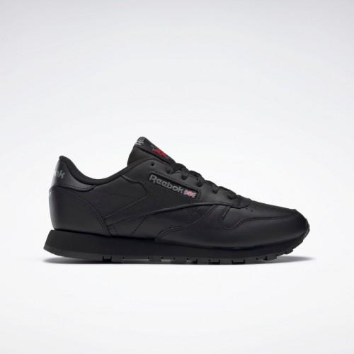 Жіночі кросівки Reebok Classic Leather W
