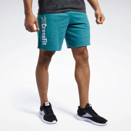 Чоловічі спортивні шорти Reebok CrossFit® USA