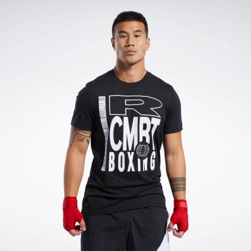 Чоловіча спортивна футболка Reebok Combat Boxing
