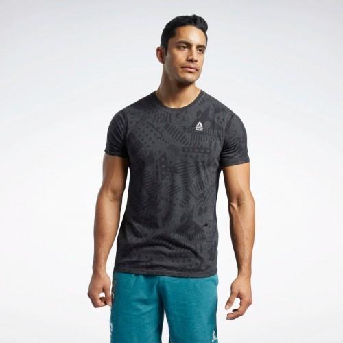 Чоловіча спортивна футболка Reebok CrossFit® Move