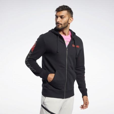 CrossFit® Full-Zip