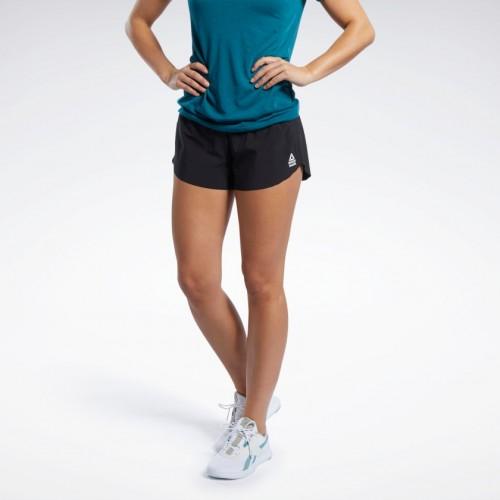Жіночі спортивні шорти Reebok CrossFit® Knit Woven W