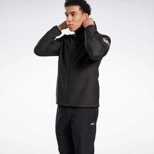 Чоловіча спортивна куртка Reebok Outdoor