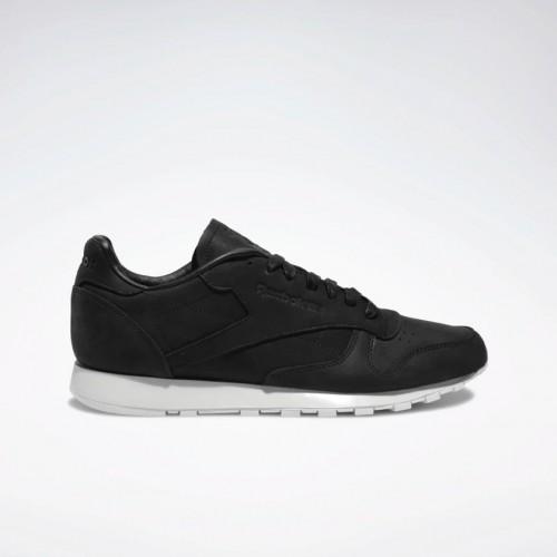 Чоловічі кросівки Classic Leather Lux Premium Wearability
