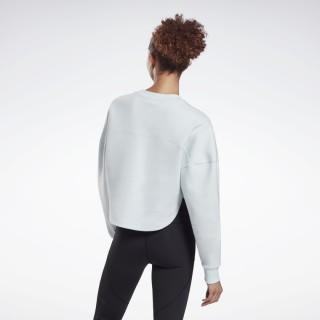 DreamBlend Cotton Midlayer W