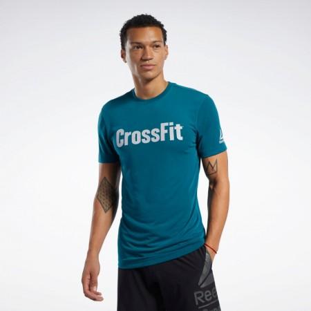 CrossFit® Read