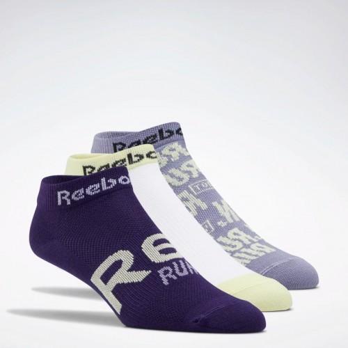Спортивні шкарпетки Reebok Running Club 3P