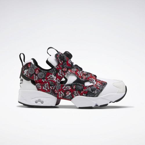 Жіночі кросівки Reebok InstaPump Fury OG NM W