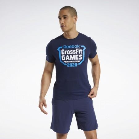 CrossFit® Games Crest