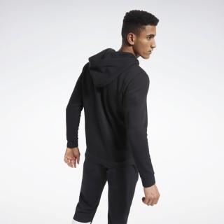 Training Essentials Fleece Zip Up